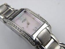 Rotary LB02795/07 Ladies Stainless Steel Bracelet Watch - 100m