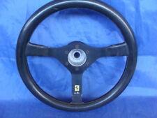 Volante Momo Cavallino 1979 per auto d'epoca Fiat Lancia Alfa Romeo Ferrari old