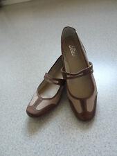 d3ce30ead5910c Damen Schuhe Größe 39 von PEKO(bei VAMOS) Ballerinas Beige Braun