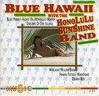 Honolulu Sunshine Band Blue Hawaii (1992) [CD]