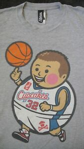 Johnny Cupcakes Big Kid Basketballer