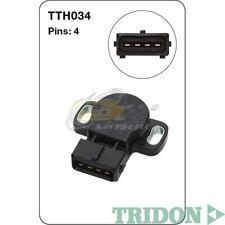 TRIDON TPS SENSORS FOR Mitsubishi Magna TF-TH 12/00-3.0L SOHC 24V Petrol