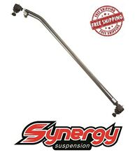 Synergy Mfg Flipped High Steer Drag Link for 2007-2017 Jeep Wrangler JK 8001