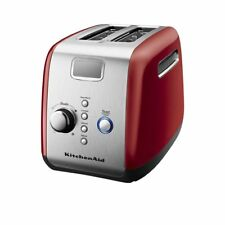 NEW KitchenAid Artisan 2 Slice Toaster Empire Red (RRP $239)
