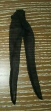 Vintage Barbie Masquerade Black Panty Hose #944 Exc/Nm Elastic still Stretchy!