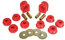 99-04 F250 SuperDuty 4WD 32mm Front Sway Bar Endlink Bushing Kit Prothane 6-1166