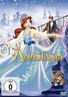 Anastasia - DVD - NEU - OVP