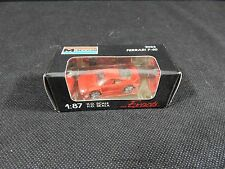 MONOGRAM MINI EXACTS HO 1/87 SCALE REPLICA VINTAGE FERRARI F-40 (#2023) NEW