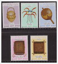 Surinam / Suriname 1983 Childcare object d'usage MNH