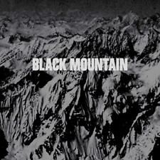 BLACK MOUNTAIN – S/T 10TH ANNIVERSARY LIMITED 2X COLOURED VINYL LP (SEALED)