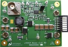 Texas Instruments LM3424 Boost Convertidor Evaluation Board LED Driver DC Step Up