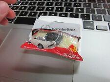 GEORGIA - Mercedes-Benz - 230 SL - Mini Toy Car