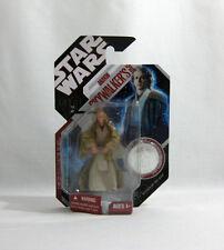 NEW 2007 Star Wars ✧ Anakin Skywalker ✧ 30th Anniversary #45 MOC