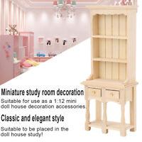 1:6 Doll House Decoration Accessory Miniature Simulation Armchair Plastic #GD