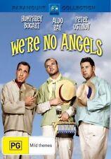 We're No Angels (DVD, 2006 release)