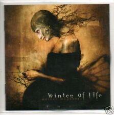 (471L) Winter Of Life, Mother Madness - DJ CD