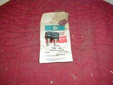 NOS MOPAR 1957-64 WIPER SWITCH CIRCUIT BREAKER  DODGE DESOTO CHRYSLER