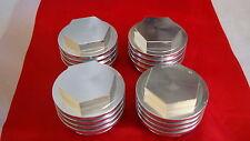 PRE UNIT / TRITON SET OF 4 CNC FINNED ROCKER CAPS