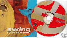 SWING La Chanson Sacree (CD 1999) 10 Songs Sacrée Quebec Rare