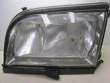 MERCEDES BENZ 140 S CLASS S320 S350D S420 S500 S600 95-99 1995-99 HEADLIGHT LH