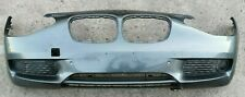 BMW 1 series F20 10/11 Front bumper bar skin with parking sensors +lower grills