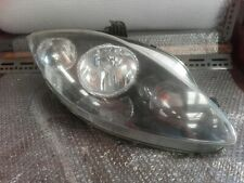 Seat Altea  XL 2008 Drivers Headlight & Bulb Holders 5P2941006D