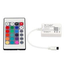 MiLight RGB WiFi LED Controller YL1S Amazon Echo Alexa Remote Voice Control