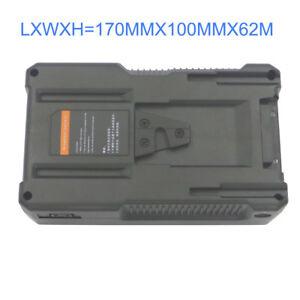Bp-150W (10400mAh/14.8V) V Mount Battery Pack V Lock for Sony camera BP battery