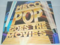 Meco Pop Goes the Movies Record Album Vinyl LP Gold Finger The Pink Panther Mash