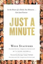 Just a Minute-and with Dean Merrill Wess Stafford
