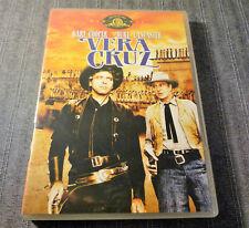 Vera Cruz   -   DVD