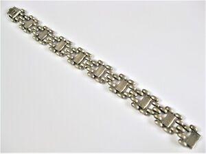 Antikes Armband Silber 835, 33,3 g