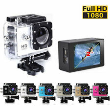 1080P SJ5000 Sport Camera 12MP Car Cam Action Waterproof wide-angle Camera Wifi
