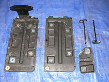 VW PHAETON 3D 3.2 V6 177KW HALTER BATTERIEHALTER HALTERUNG 3D0804869B R141
