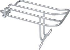 Chrome Fender Luggage Rack for Harley FLSTC Softail Heritage Classic 06-17