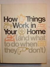 B000T2CFF2 How Things Work In Your Home and What to Do When They Dont