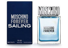 Moschino Forever Sailing 3.4oz 100ml Spray For Men (new in box sealed)
