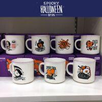 BTS BT21 Official Authentic Goods Mug Halloween Ver 9fl.oz 290ml + Track Number