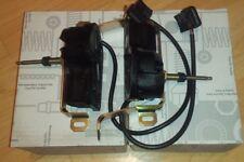 NEW Mercedes W126 SEC EURO Headlight Wiper Motors  A1268205642 A1268205542