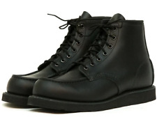 RED WING 8137 6″ CLASSIC TRAC TRED WEDGE - D
