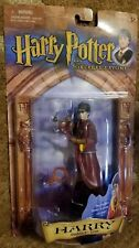 HARRY POTTER QUIDDITCH TEAM HARRY POTTER AND THE SORCERER'S STONE FIGURE MATTEL