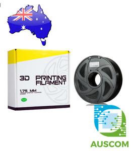 AUSCOM 3D Printer High Quality Filament ABS 1.75mm 1kg/roll 2 colours