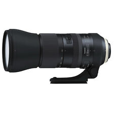 Tamron G2 150-600mm F5-6.3 Di VC USD Lens - Canon Fit