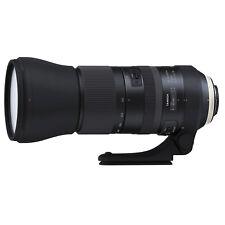 Tamron G2 150-600 mm F5-6.3 VC USD Lente Canon Di Ajuste