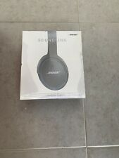Casque Audio Bluetooth Bose Circum Aural Soundlink 2