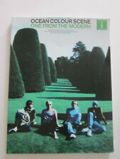 OCEAN COLOUR SCENE -  SONGBOOK - ONE FROM THE MODERN