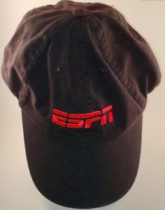 ESPN Strapback Men's Cap Hat