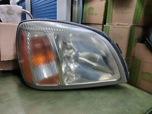 2000-2005 Cadillac Deville Passenger Right Headlight Head Light OEM