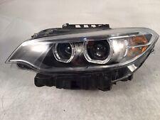 BMW F22 F23 228i 235i 2014 2015 2016 2017 LH Left xenon HID headlight OEM.