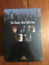 The woody allen collection dvd New/ Sealed